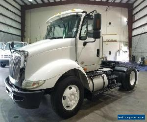 2011 International 8600 DAY CAB for Sale