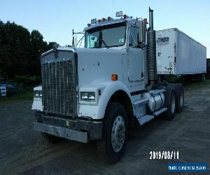 1987 Kenworth W900 for Sale