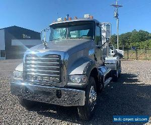 2012 Mack Granite GU713 for Sale