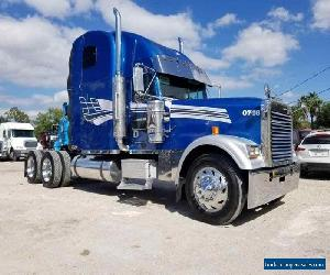 2007 Freightliner Classic XL for Sale
