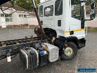 Iveco cargo 7.5 ton tipper for Sale