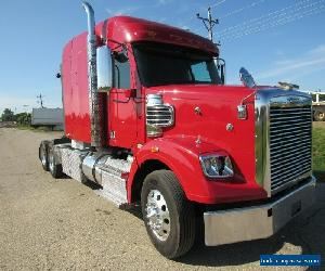 2014 Freightliner coronado for Sale