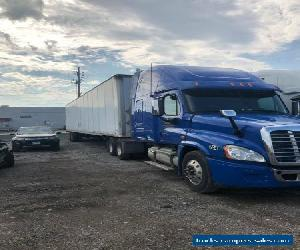 2012 Freightliner for Sale