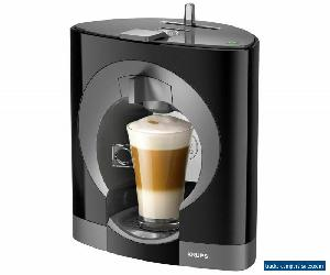 KRUPS Dolce Gusto Oblo KP110840 Hot Drinks Machine - Black - Currys for Sale