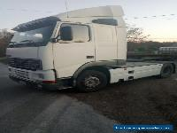 Volvo FH12 380 4x2 tractor unit for Sale