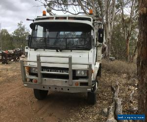 MITSUBISHI ALUMINIUM BULL BAR GOOD AND STRAIGHT ISUZU UD HINO TRUCK for Sale