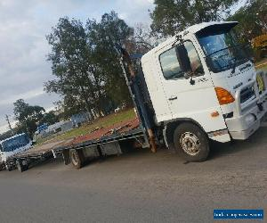 3 CAR CARRIER HINO for Sale