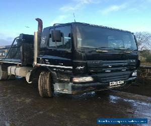 Daf CF Tipper for Sale