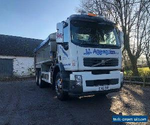 Volvo FE340 Tipper Lorry  for Sale