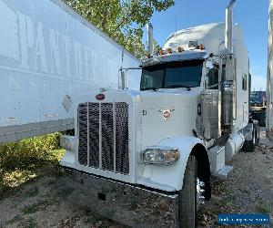 2008 Peterbilt 389 for Sale