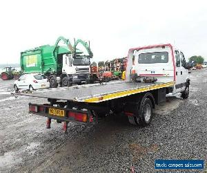 IVECO Daily 60C17 Tilt and Slide Recovery for Sale