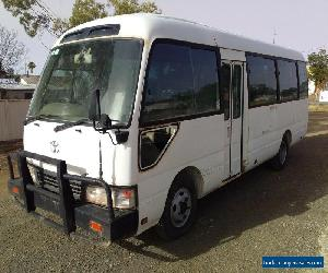 2006 Toyota Coaster Bus 21 seat for Sale