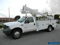 2002 Ford F550 Super Duty for Sale