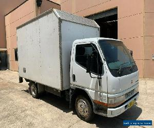 2005 Mitsubishi Canter L Pantech - Fleet upgrade! for Sale