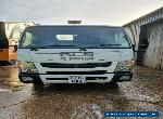 mitsubishi canter 7.5 ton tipper for Sale