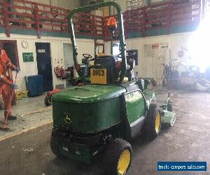 John Deere mower ... DIRECT OFF OUR COUNCIL FLEET**********REDUCED for Sale