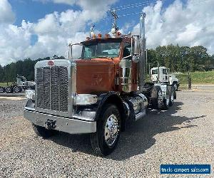2015 Peterbilt 389 for Sale