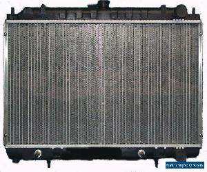 TBAP Genuine Style Replacement Radiator - Nissan S13 Silvia & 180SX CA18DE/T (A/ for Sale