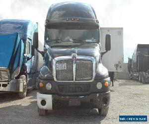 2010 Kenworth for Sale