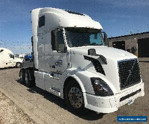 2015 Volvo VNL64T670 for Sale