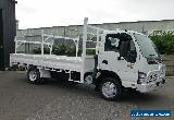2007 ISUZU NPR300 SITEC150 MEDIUM TRAY TRUCK for Sale