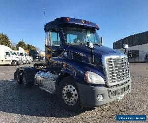 2013 Freightliner CASCADIA 113 for Sale