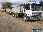 Hino Tipper Truck  for Sale