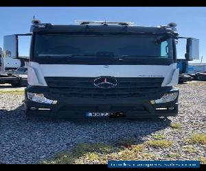 Mercedes Actros for Sale
