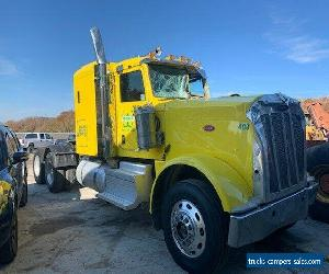 2018 Peterbilt 389 for Sale