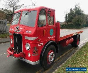Leyland BEAVER 1949 FLATBED LORRY for Sale