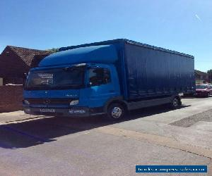 Mercedes Atego  for Sale