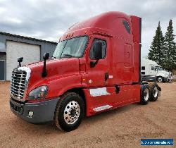 2015 Freightliner CASCADIA for Sale
