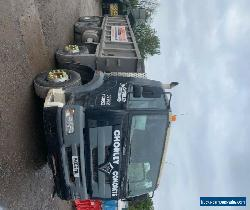 foden tipper for Sale