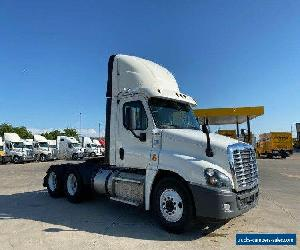 2015 Freightliner CASCADIA 125 for Sale