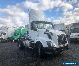 2014 Volvo VNL42T300 for Sale