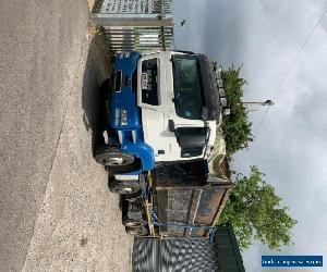 hook loader lorry skip lorry for Sale