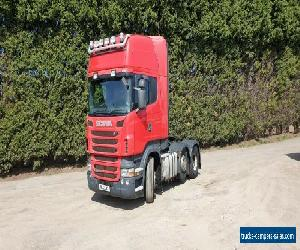 Scania R480 for Sale