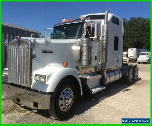 2004 Kenworth W 900 for Sale