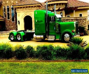 2003 Peterbilt 379exhd for Sale