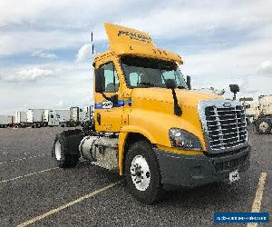 2018 Freightliner CASCADIA 125 for Sale