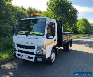 2013 (13) Mitsubishi Fuso Canter 7C 7.5 Ton Tipper  for Sale