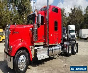 2015 Kenworth W900 for Sale