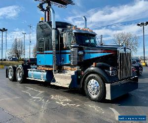 2013 Kenworth W900 for Sale