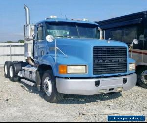 2000 Mack .. for Sale