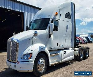 2012 Kenworth T700 for Sale