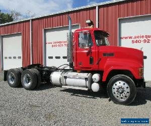 2000 Mack ch613 for Sale