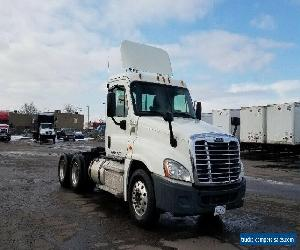 2014 Freightliner CASCADIA 125 for Sale