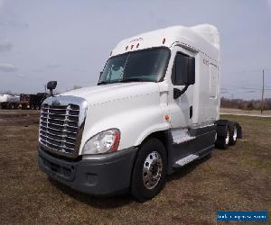 2014 Freightliner Cascadia for Sale