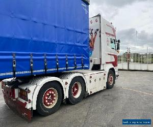 Scania R730 tag  for Sale