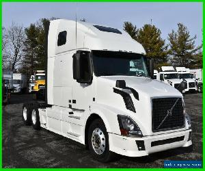 2015 VOLVO VNL670 for Sale